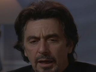 Insomnia Soundbites: Al Pacino-Will Dormer-On His Character Part 2
