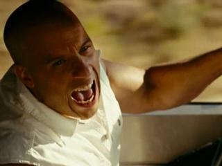 Fast  Furious Dom Gets The Final Trailer Off The Land Train