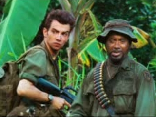 Tropic Thunder Uk - Tropic Thunder - Flixster Video