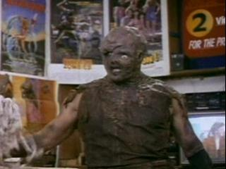The Toxic Avenger 3 The Last Temptation Of Toxie