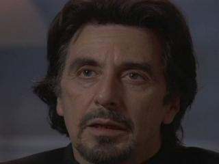 Insomnia Soundbites: Al Pacino-Will Dormer-On His Character's Predicament