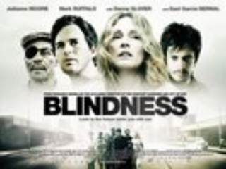 Blindness Uk