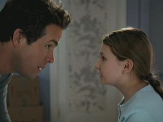 DEFINITELY, MAYBE (GERMAN)