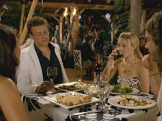FORGETTING SARAH MARSHALL (GERMAN)