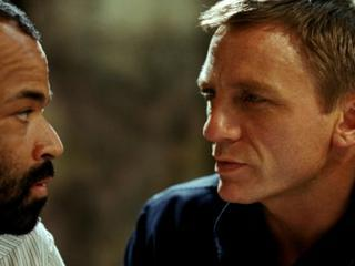 QUANTUM OF SOLACE (GERMAN)