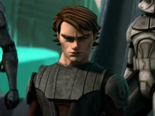 STAR WARS: THE CLONE WARS (GERMAN)