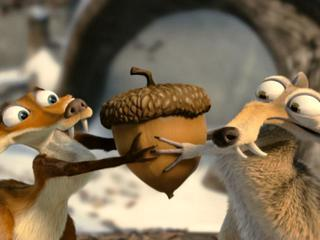 Ice Age 3 Dawn Of The Dinosaurs German - Ice Age Dawn of the Dinosaurs Ice Age 3 - Flixster Video