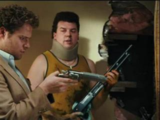 PINEAPPLE EXPRESS (GERMAN)