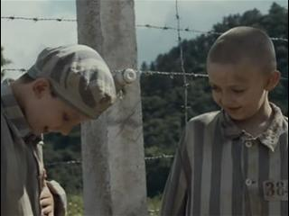 The Boy In The Striped Pyjamas German