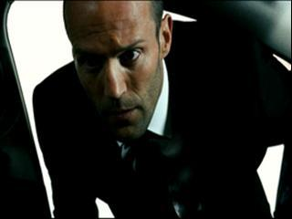 TRANSPORTER 3 (GERMAN)