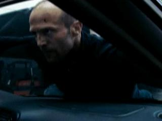 Crank High Voltage Car Chase