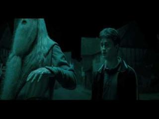 Harry Potter And The Half-blood Prince Trailer 2