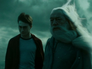 harry potter and the halfblood prince movie quotes