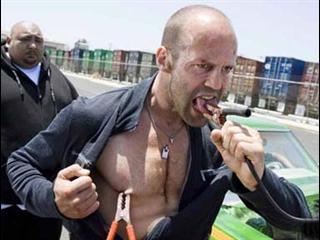CRANK: HIGH VOLTAGE (GERMAN)
