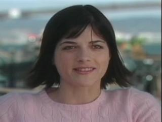 The Sweetest Thing Soundbite Selma Blair On Her Co-stars