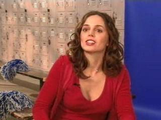The New Guy Soundbite Eliza Dushku Diz  Danielle