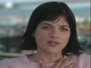 The Sweetest Thing Soundbite Selma Blair On Director Rober Kumble