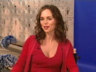 The New Guy Soundbite Eliza Dushku On High School