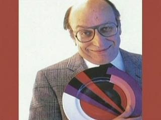 Milton Glaser To Inform And Delight