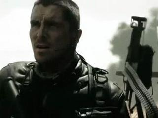 Terminator Salvation Australia