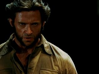 X-men Origins Wolverine Not From Around Here