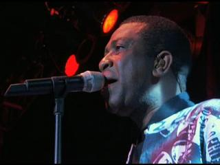 YOUSSOU N'DOUR: I BRING WHAT I LOVE