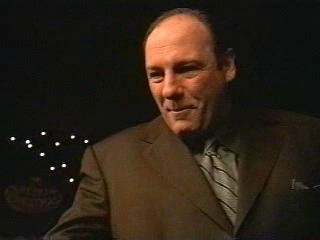 THE SOPRANOS: COMPLETE THIRD SEASON