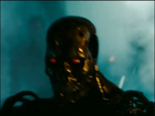 Terminator Salvation: I'm John Connor