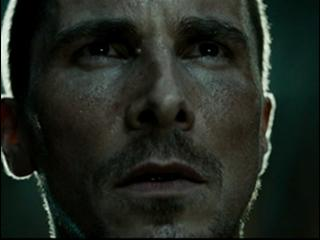 Terminator Salvation You Will Not Kill Me