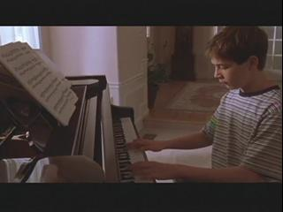 Little Secrets Scenes Piano Practice