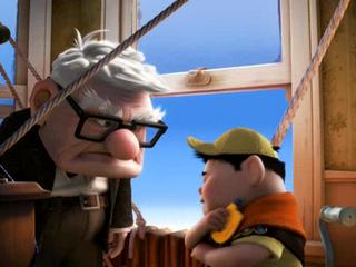 Up Featurette