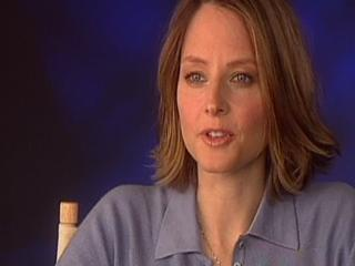 The Panic Room Soundbite Jodie Foster On The Story