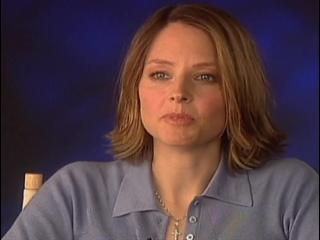 The Panic Room Soundbite Jodie Foster On The Character Of The Panic Room