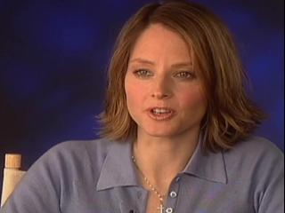 The Panic Room Soundbite Jodie Foster On A Perilous Situation