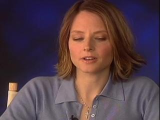 The Panic Room Soundbite Jodie Foster On The Definition Of The Panic Room