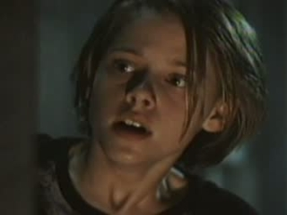 The Panic Room Scene: Cell Phone Rescue Clip (2002) - Video Detective