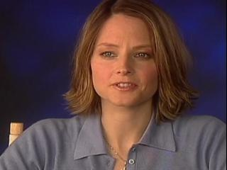 The Panic Room Soundbite Jodie Foster On Working With David Fincher