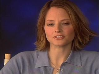 The Panic Room Soundbite Jodie Foster On Kristen Stewart