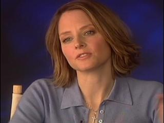 The Panic Room Soundbite Jodie Foster On Shooting The Film