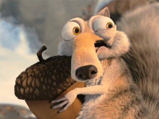 ICE AGE 3: DAWN OF THE DINOSAURS (FRENCH)