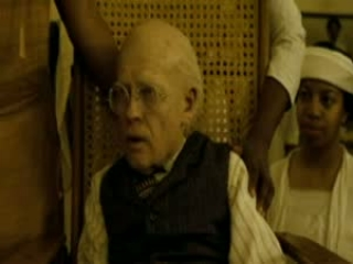 THE CURIOUS CASE OF BENJAMIN BUTTON (FRENCH)