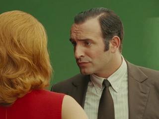 JEAN DUJARDIN - Rotten Tomatoes