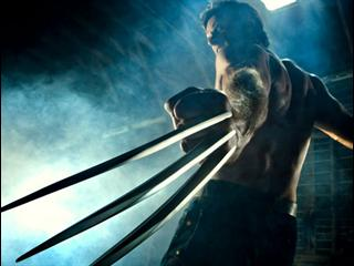 X-men Origins Wolverine French