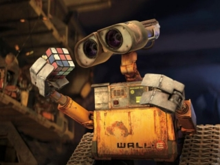 Wall-e Italian