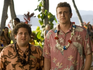 Forgetting Sarah Marshall Italian