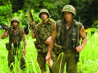Tropic Thunder Italian