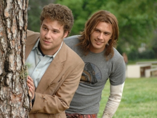PINEAPPLE EXPRESS (ITALIAN)