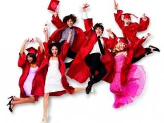 HIGH SCHOOL MUSICAL 3: SENIOR YEAR (ITALIAN)
