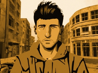 Waltz With Bashir Italian