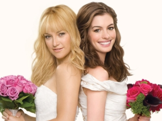 Bride Wars Italian